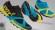 Zapatillas de trail intermedias 2015