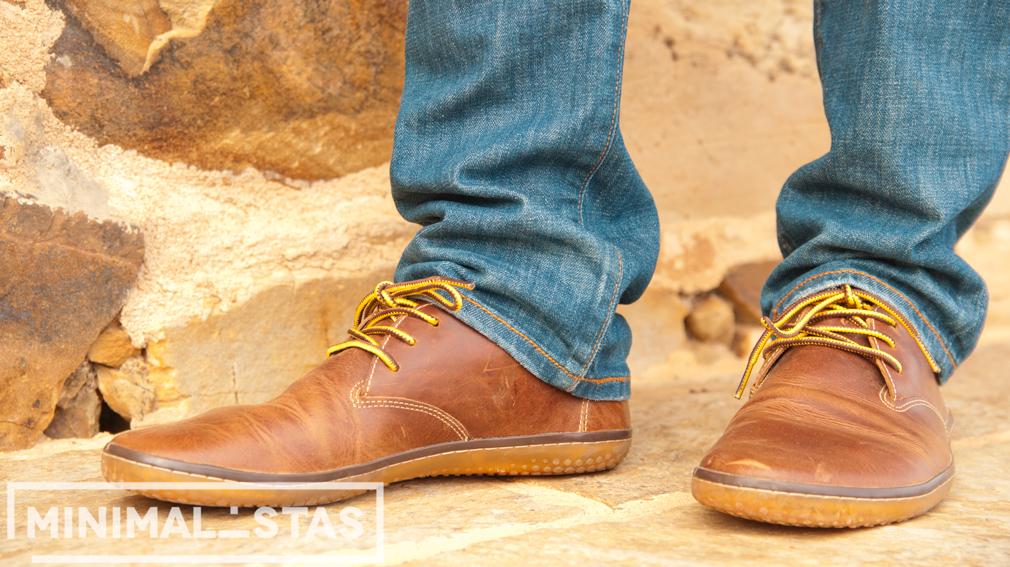 Zapatillas minimalistas Vivobarefoot Ra II