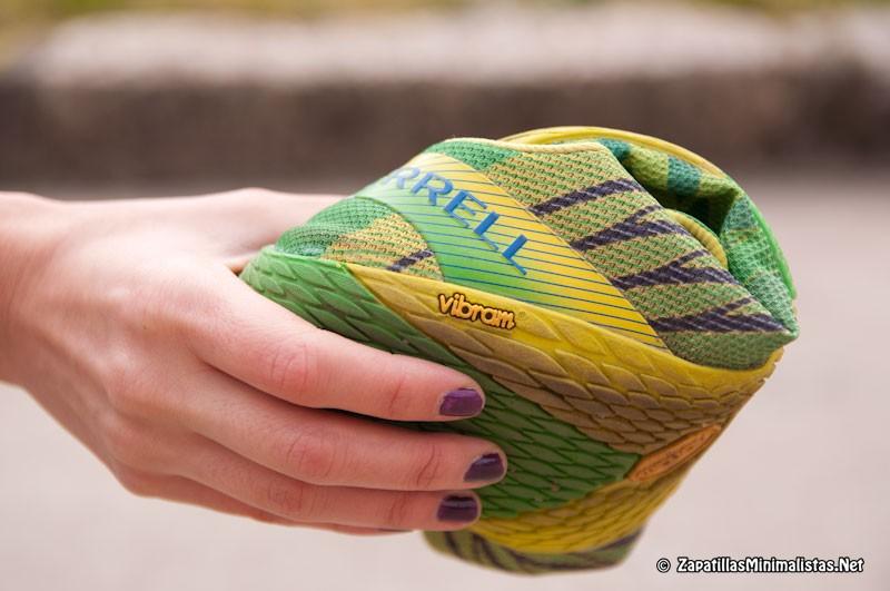 Flexibilidad Vapor Glove