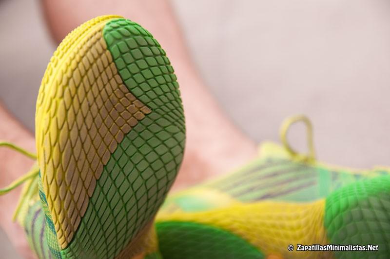 Suela Merrell Vapor Glove