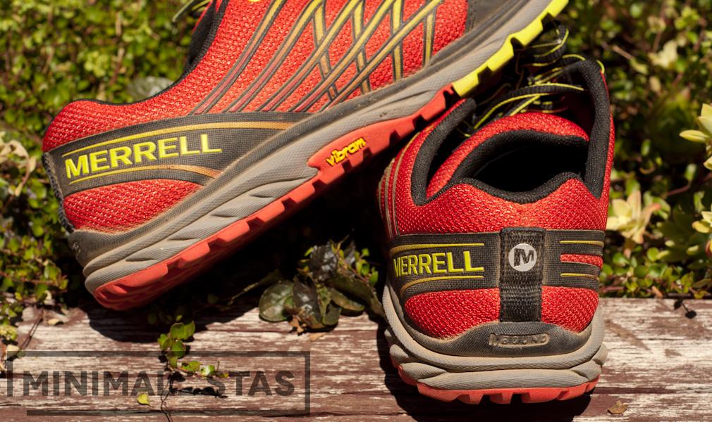 Zapatillas Bare Access Trail