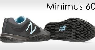 Zapatillas de padel minimalistas