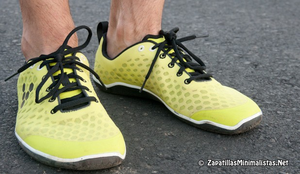 Zapatillas Vivobarefoot Stealth