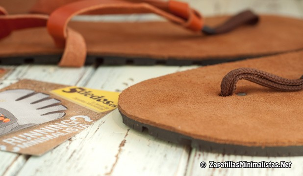 Footbed Tire Sandals