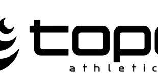 Logo Topo Athletic