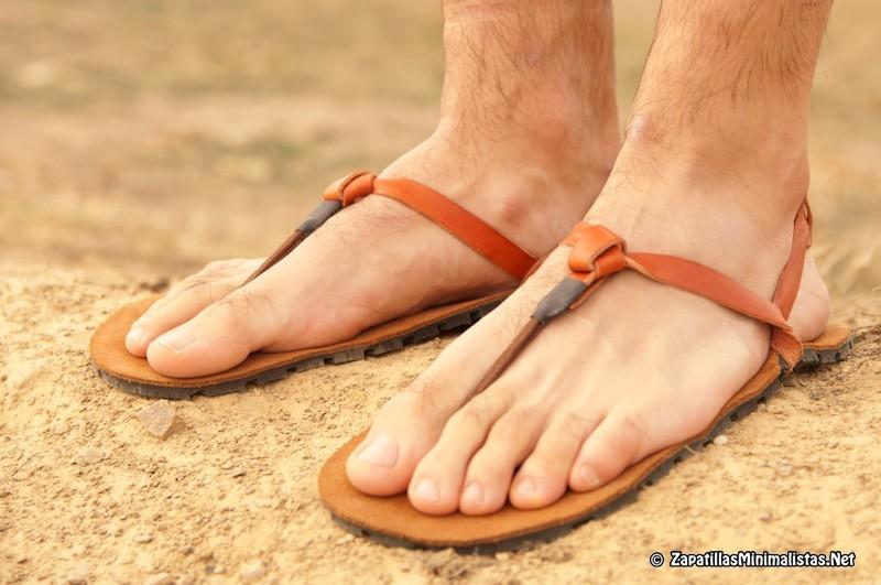 Sandalias Tire Sandals