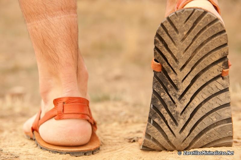 Huaraches Tire Sandals
