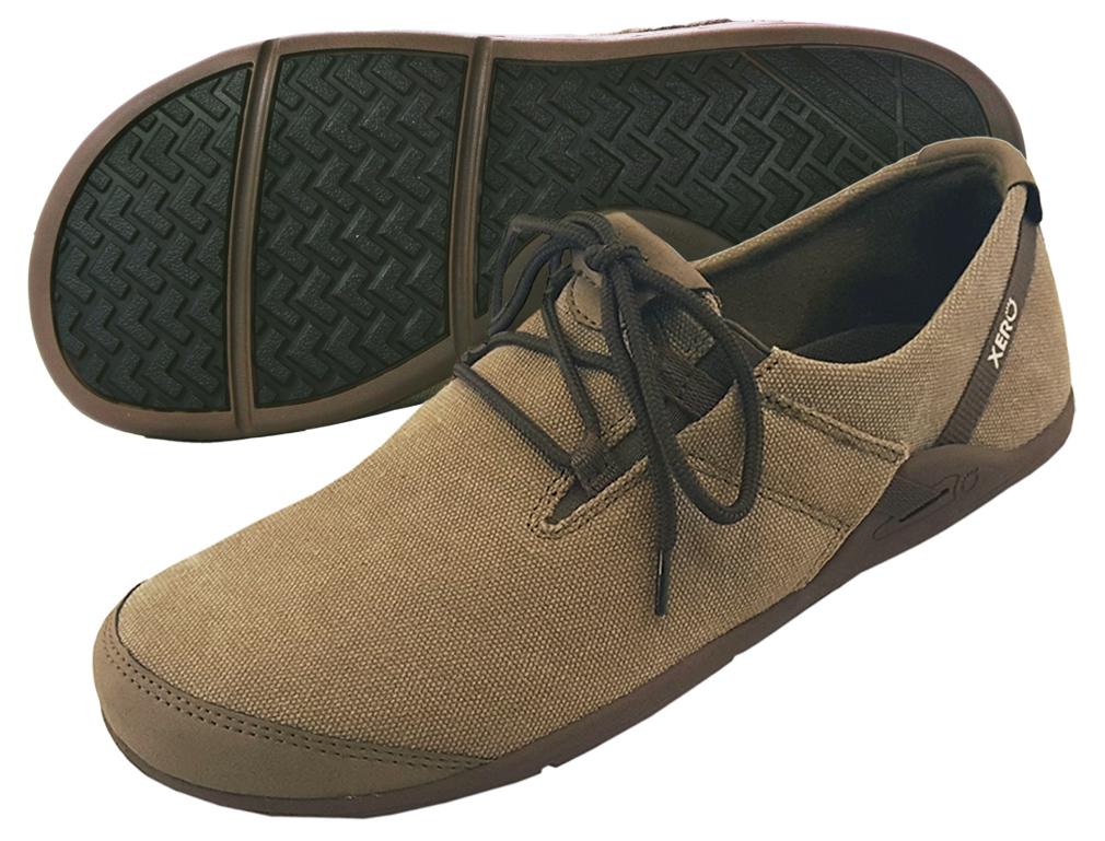 Xero Shoes Ipari