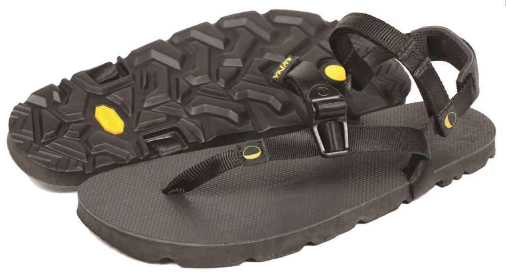 As 237 Son Las Nuevas Huaraches De Luna Sandals