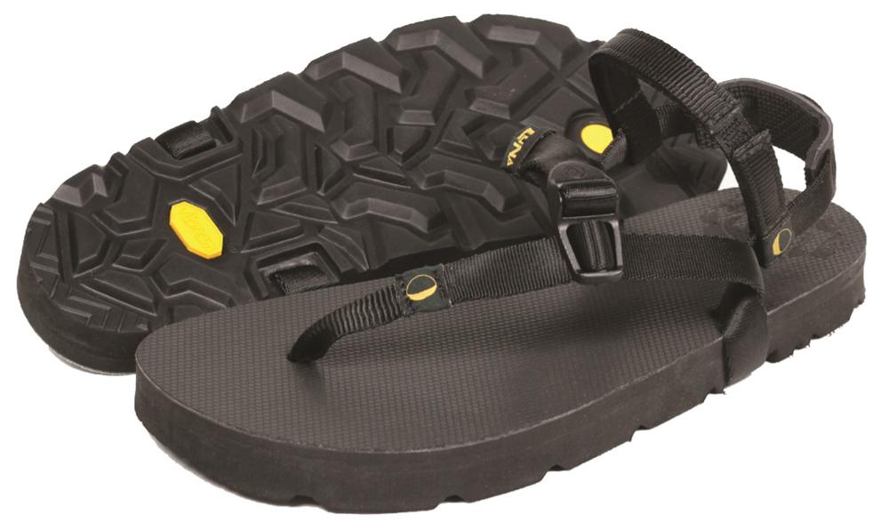 Luna Sandals Mono Gordo 2.0