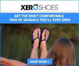 Banner Xero Shoes