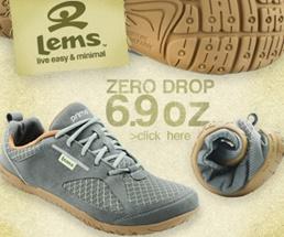 Banner Lems Shoes