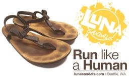 Banner Luna Sandals