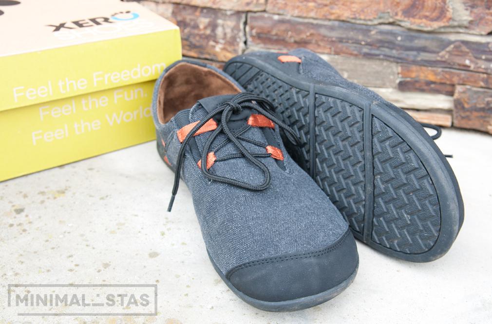 Zapatos Xero Shoes Ipari Hana