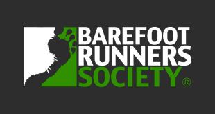 Logo Barefoot Runners Society