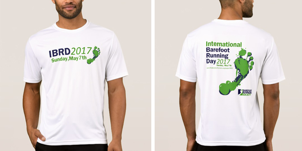 Camiseta IBRD 2017
