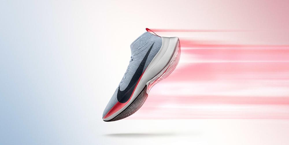Zapatillas Nike Vaporfly Elite