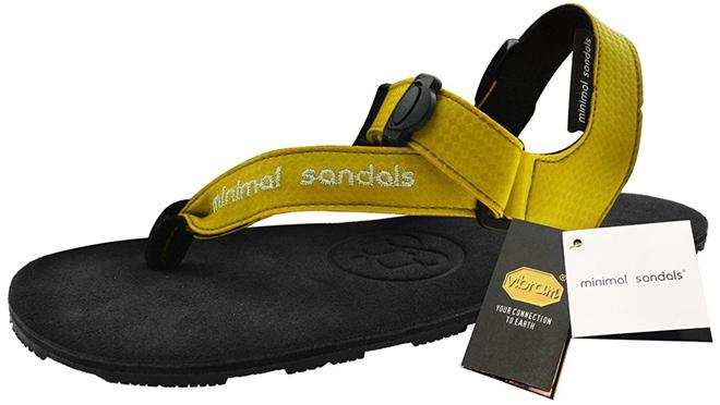 Huaraches Minimal Sandals Infiniti