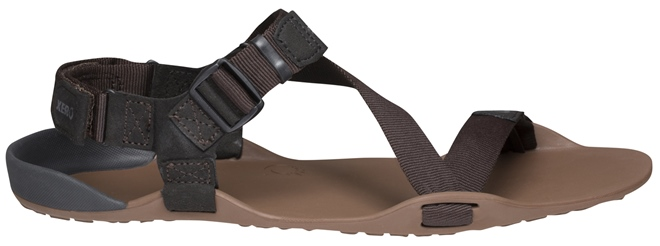 Huaraches Xero Shoes Z-Trek