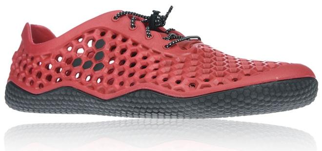 Nuevas zapatillas Vivobarefoot Ultra 3