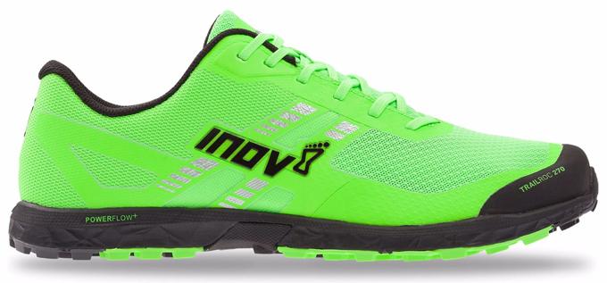 Inov-8 Trailroc 270 color verde