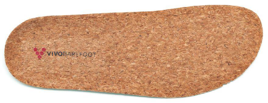 Plantilla térmica de Vivobarefoot