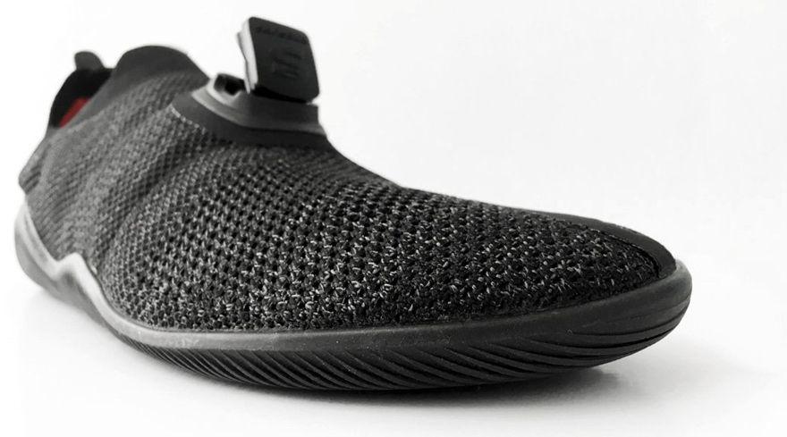 Zapatillas inteligentes de Vivobarefoot 2018