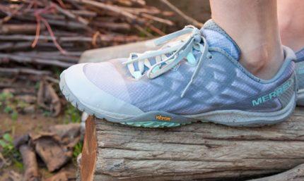 Review de las zapatillas Merrell Pace Glove 4