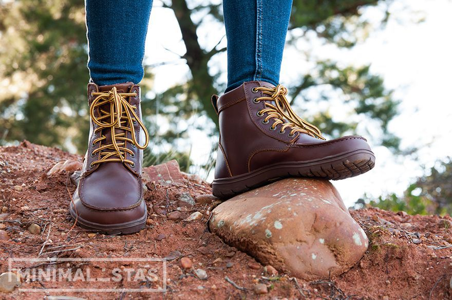 Botas de vestir Lems Boulder