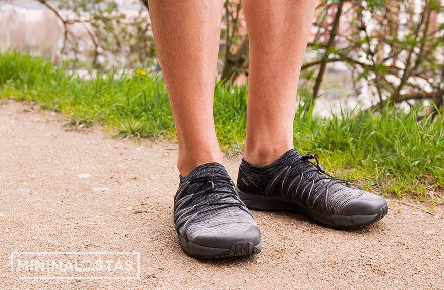 Zapatillas Merrell Bare Access Knit