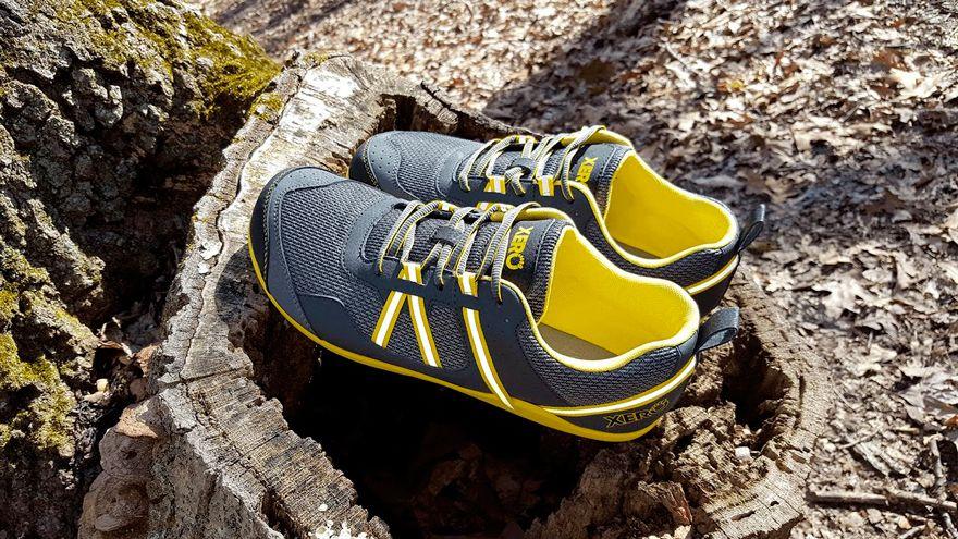 Zapatillas Xero Shoes Prio