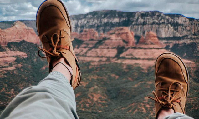 Mejores zapatos minimalistas Xero Shoes