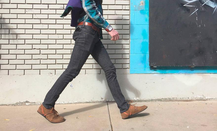 Botines Xero Shoes Coalton