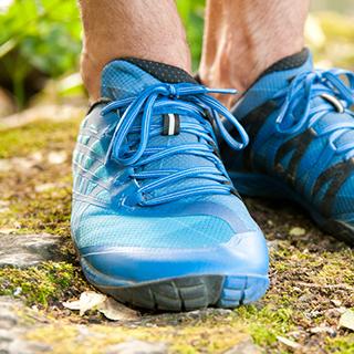 Zapatillas minimalistas de running