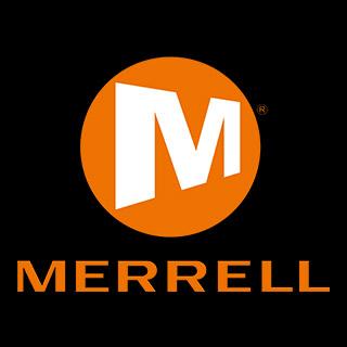 Tallas Merrell