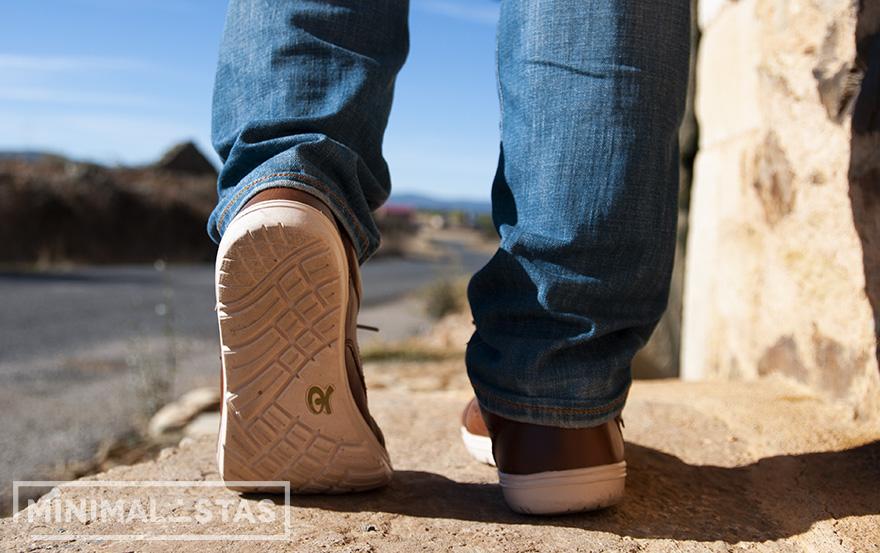 Suela zapatos Nine2Five