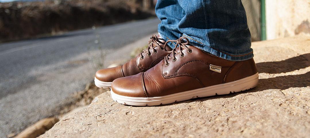 Zapatos Lems Nine2Five
