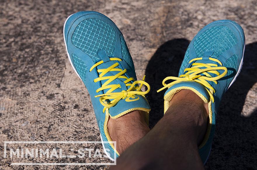 Zapatillas minimalistas Lems Primal 2
