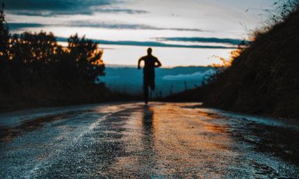 Correr durante la cuarentena del Coronavirus