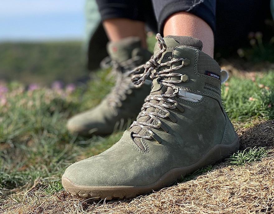 Botas de invierno Vivobarefoot Tracker FG