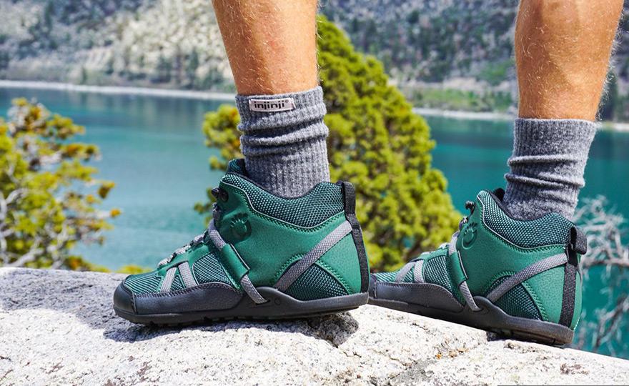 Botas Xero Shoes Daylite