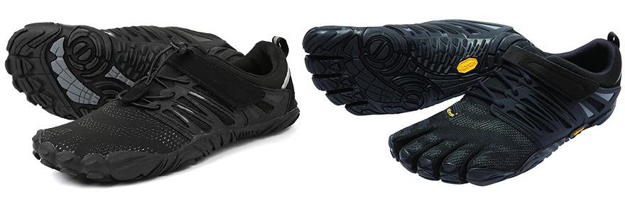 Zapatillas imitación Five Fingers